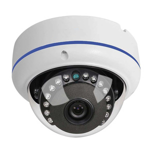 Onvif 4.0Megapixel H.265 dome IP video network security camera(1080P), Kadymay brand/OEM