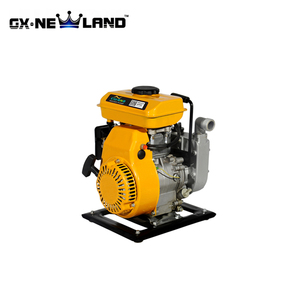 Newland china 1.5hp manual agricultural water pump specifications