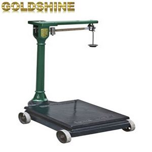 balance Manual Bench Scales platform parts mechanical weighing scale price