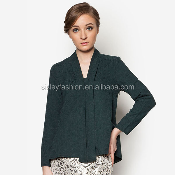 Muslim Ladies Long Blouse Online Islamic tops Clothing women blouse