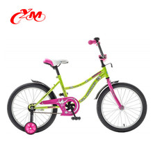 Fashion children bicycle for 8 years old child/Hot sale Foot brake bike for kids child /wholesale 18 inch cycle in Russia market