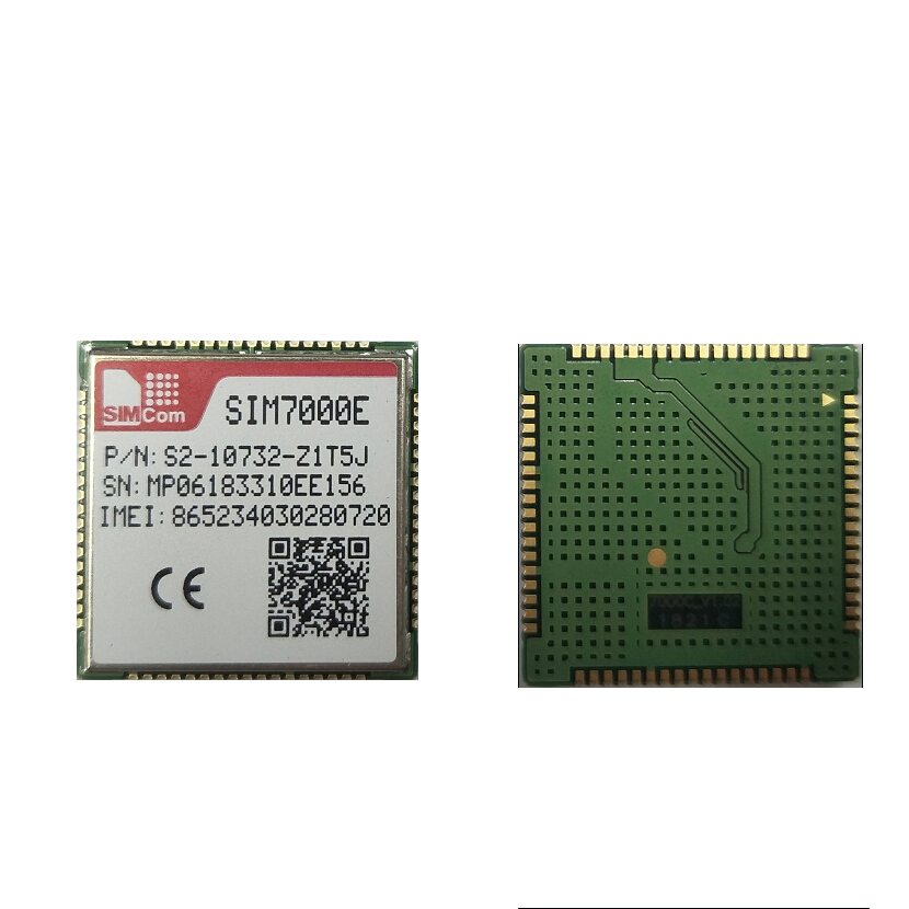 Hot selling SIMCOM SIM800 GSM/GPRS wireless communication module with advantage price