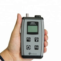 Handheld Vibration Analysis and Testing Vibration Monitoring