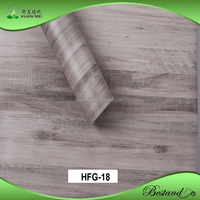 3D wall decoration wall panel wall covering decorative wood film