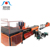 Expanded Polyethylene foam pipe rod bar profile extrusion machine
