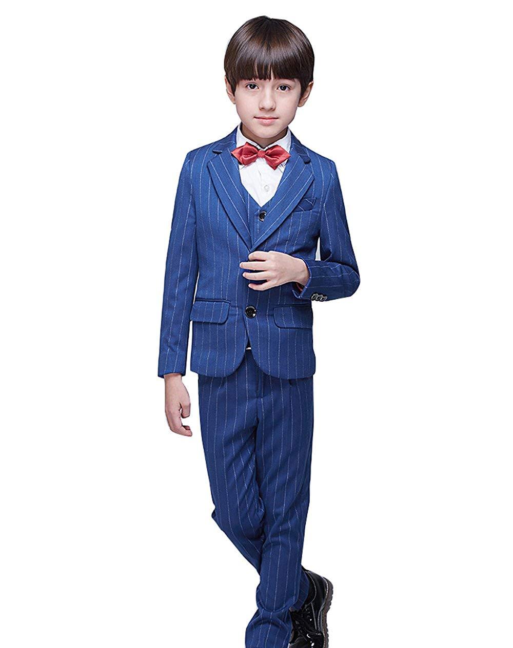 f223d7d54 Cheap Boys Formal Vest Suits