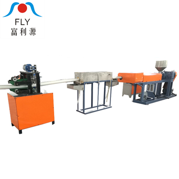 EPE Foam Pipe Covering Machine/EPE Foam Pipe Bonding Machine