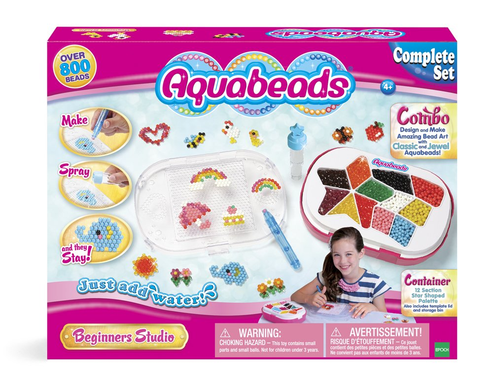Buy Aquabeads Ultimate Design Studio Playset In Cheap Price On