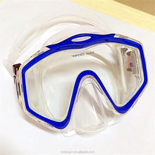 swimming mask and snorkel set 2015diving mask