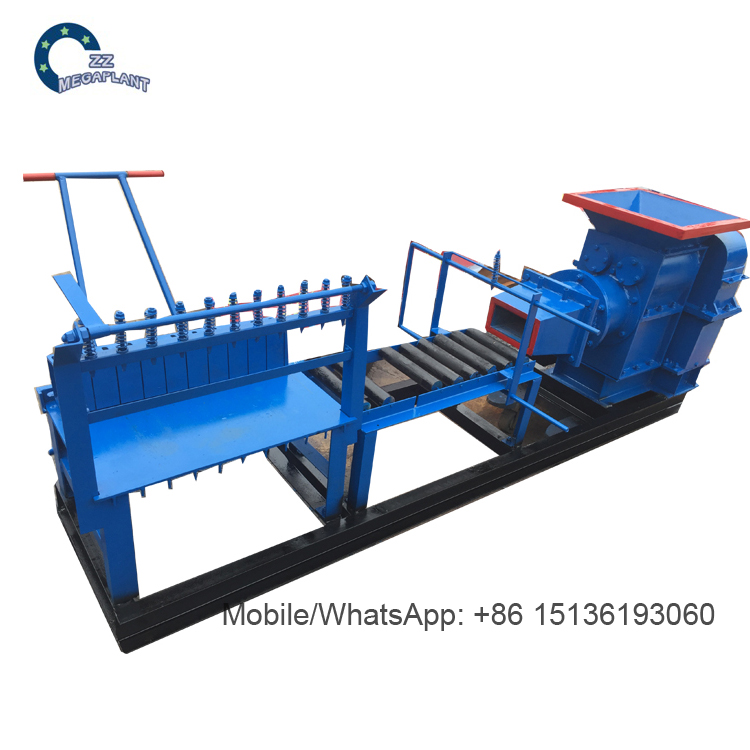 New building materials clay brick making molding machine for sale