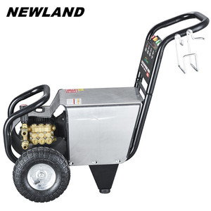 NEWLAND 3600HB electric high pressure washer 250bar 3600psi water cleaner