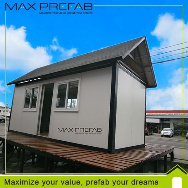 maison low cost container ventana blog. Black Bedroom Furniture Sets. Home Design Ideas