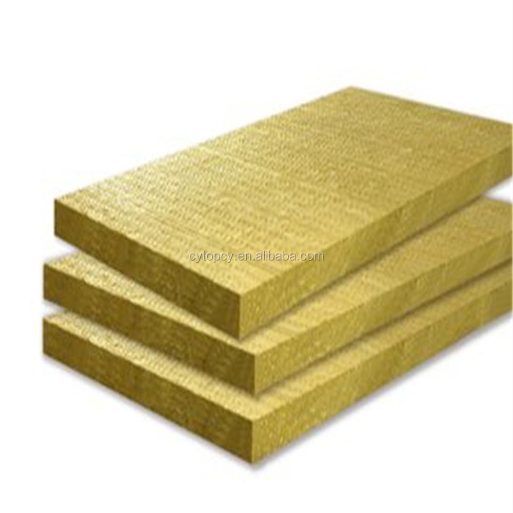 Fireproof Moisture Proof Building Materials Rock Wool Price - Buy Cheap  Building Materials Rock Wool Insulation Panel,Factory Price Rock Wool Heat