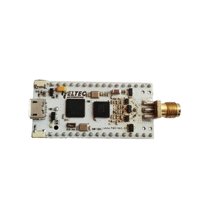 Heltec LN151 Ultra low power 868 mhz STM32 L151CCU6 SX1276 LoRa module with  antenna compatible with Lorawan