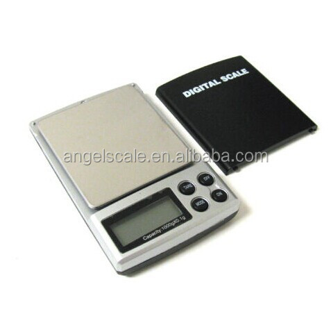 Digital Flexible Scale With Batteries Cheap Digital Pocket Scale