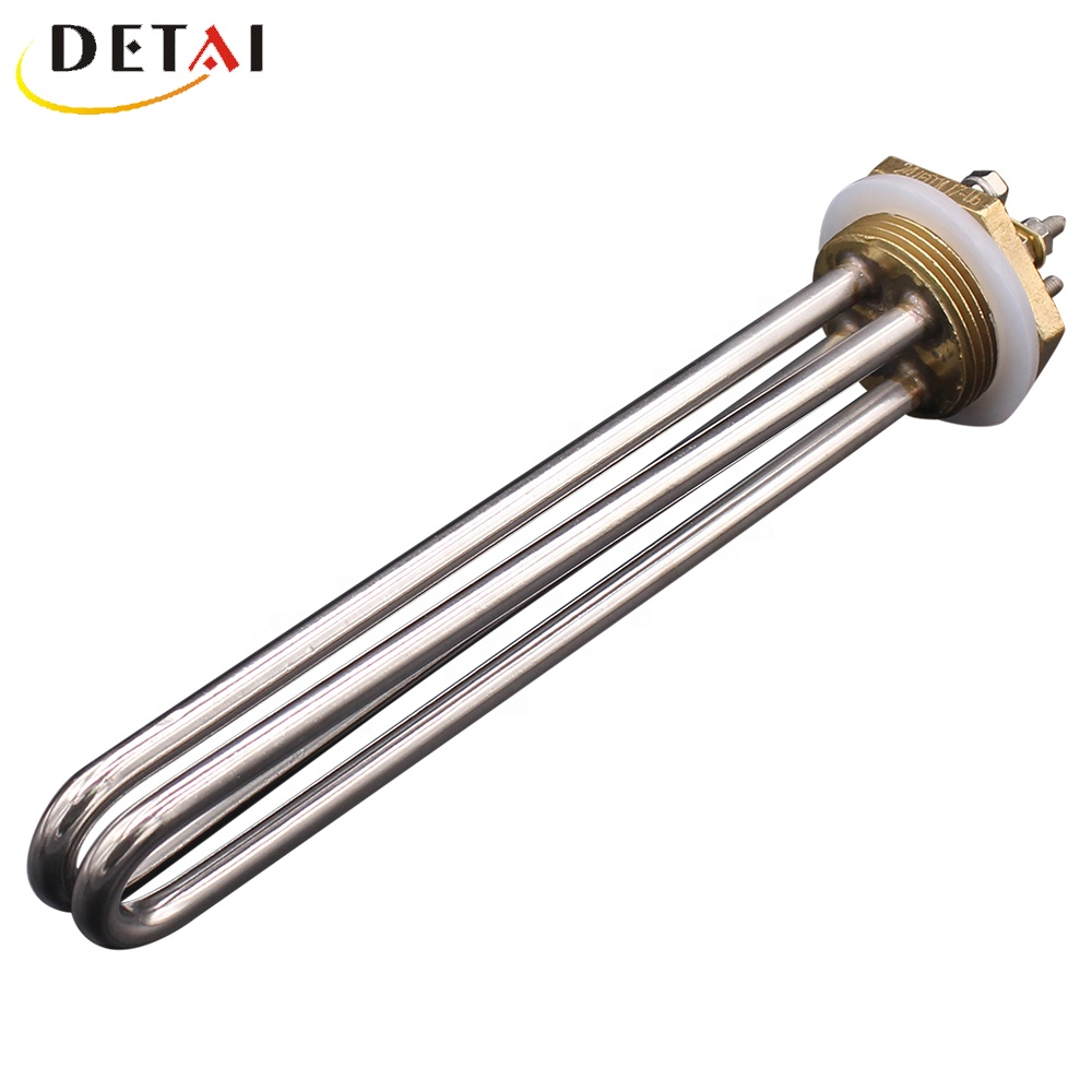 24V 600W Wholesale Heating Element for <strong>Water</strong> <strong>Boiler</strong>