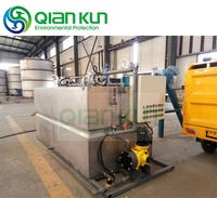 Sewage Treatment Plant Use Dosing Pump