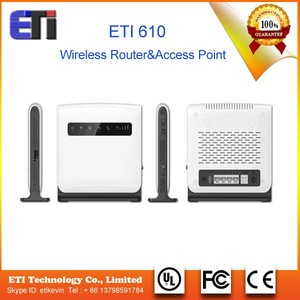 Hot Sale Original Unlock LTE FDD 150Mbps Wireless Aircard LR610 4G LTE Wireless Access Point And 4G LTE WiFi Router