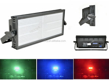 Colorful DMX lighting RGB 3in1LED Strobe stage party light