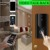 Factory Supply  Wifi Wireless PIR Camera Doorbell  Low Power HD 720P Video Doorbell For House Security