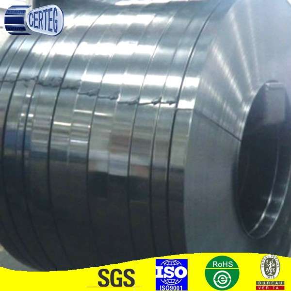 Best quality !!! annealed stainless steel strip producted by qualified steel mills of china