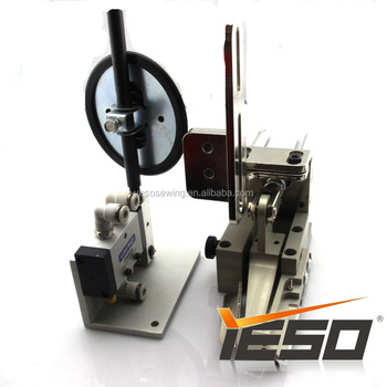 Tk40 Air Tape Cutter Assembly Flatlock Interlock Sewing Machine Delectable Sewing Machine Parts Singer