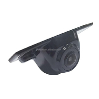 No Drilll Paste Way Car Reverse Camera HD Rear View Reversing Backup Camera For Universal Cars