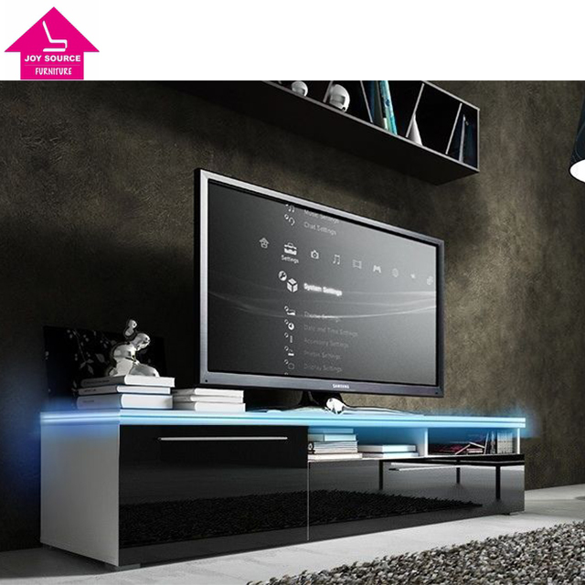 Js Ts095 Flat Screen I Shaped Picture Of Tv Wall Mount Cabinet