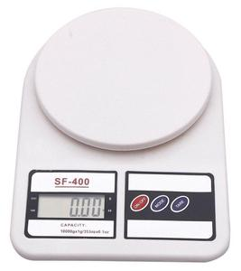 Sf-400 Household Type Kitchen Digital Scale Food Weighing Scale