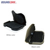 Hearing aid cic case with liner foam small size