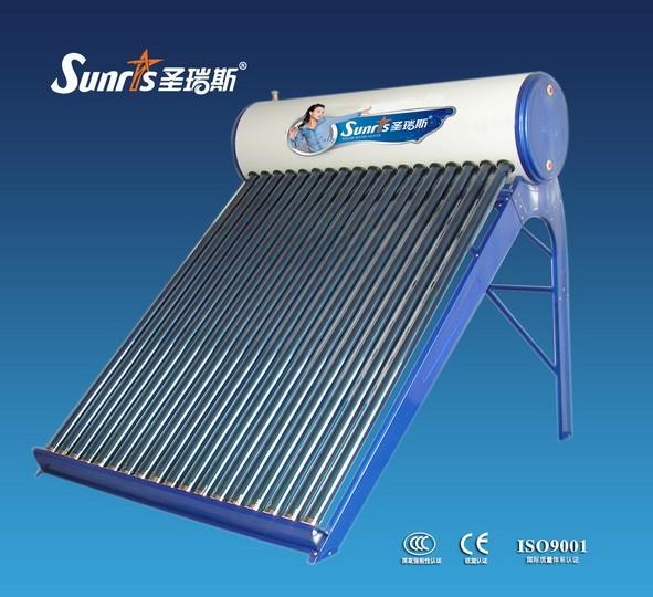 Sunray calentador de agua solar precios calentadores de - Calentador de agua precios ...