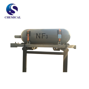 China Manufacture low price CAS NO. 7783-54-2 Nitrogen trifluoride