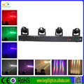 4*10W RGBW 4IN1 used quad color wash moving head disco light