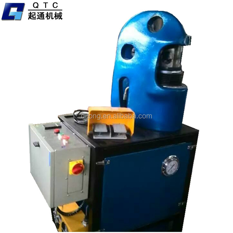 Fabricant 150 T Câble Machine de Pressage De Chine