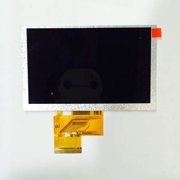 "2018 New 5"" hdmi lcd hd"