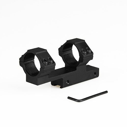 30mm double ring scope mount tactical weaver scope mounts