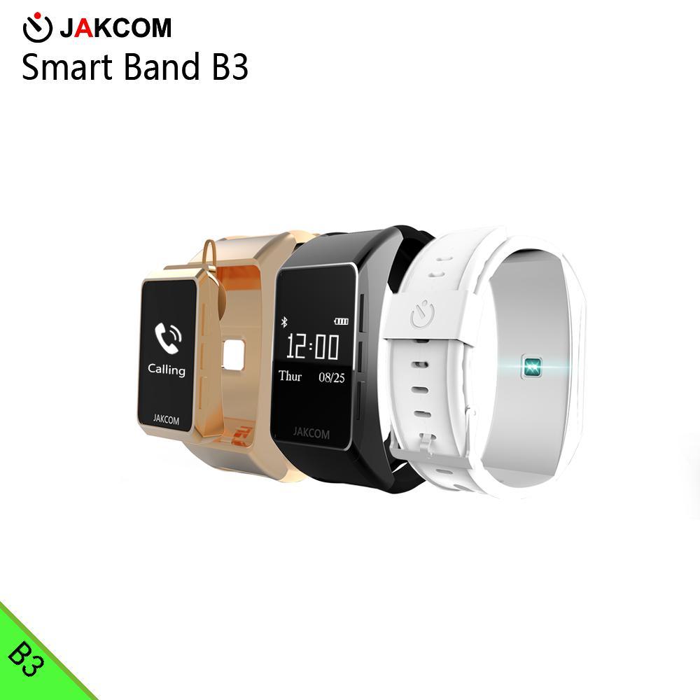 Jakcom B3 Smart Watch 2017 New Premium Of Wristwatches Hot Sale With Relojes Hombre Watch Women Automatic Chronograph Watch