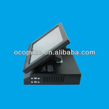 Touch Screen Cash Register Equipment Pos System Solution