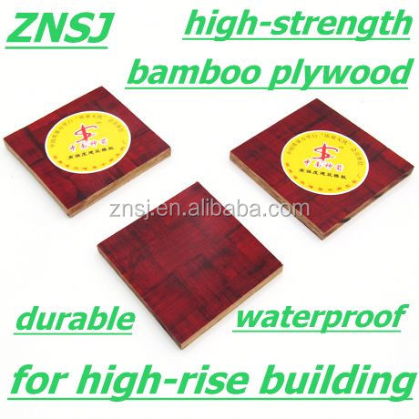 Bamboo board for construction your first wise decision