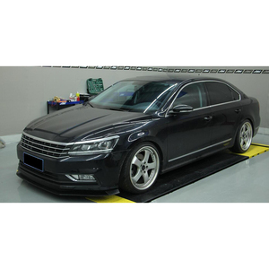 For Audi A4 B6 Abt Body Kit For Audi A4 B6 Abt Body Kit Suppliers