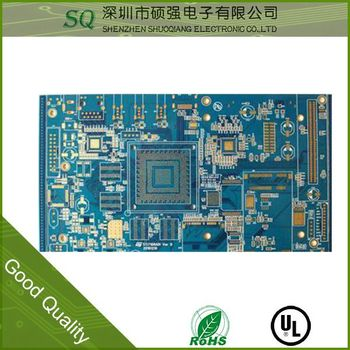 High Quality Allegro Pcb Printed Circuit Board Par Free Pcb Layout ...