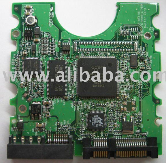 Hard Disk Logic Board (PCB) for Maxtor SATA (Calypso)