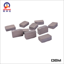 High quality granite segment cutting tool for stone