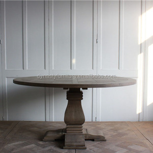 antique style standard furniture hardware parts dining tables