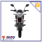 High performance China 200cc street motorcycles for sale