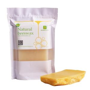 Refined Beeswax Yellow and White Pellets 100% natural Cosmetic Grade