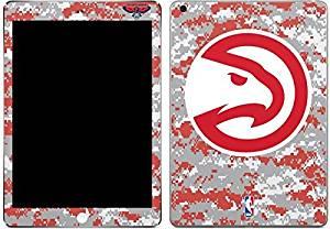 NBA Atlanta Hawks iPad Air Skin - Atlanta Hawks Digi Camo Vinyl Decal Skin For Your iPad Air