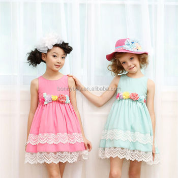 88efaeb4d8bc Beautiful Lace Sweet Vietnam Kids Wholesale Clothing - Buy Kids ...