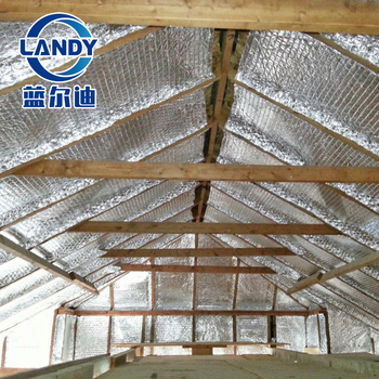 Attic Insulation Ceiling Joists Heat Loss Savings Energy