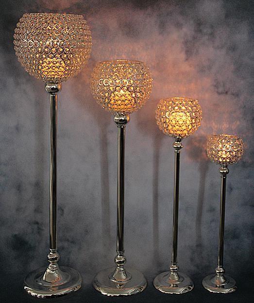 Tall Crystal Candle Holder, Tall Crystal Candle Holder Suppliers ...